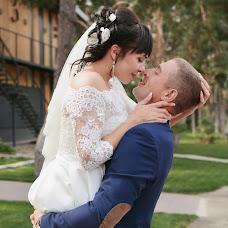 Wedding photographer Evgeniy Svarovskikh (evgensw). Photo of 08.02.2018