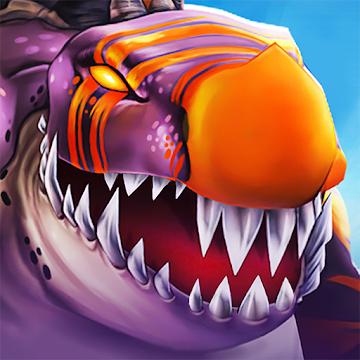 MonstroCity: Rampage