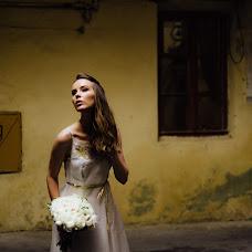 Wedding photographer Andrey Gribov (GogolGrib). Photo of 05.11.2018