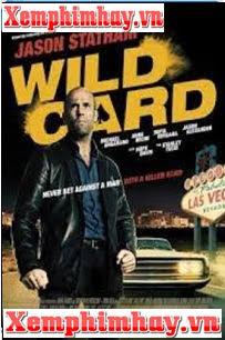 Lá Bài Số Phận- Wild Card (2019) -  ()