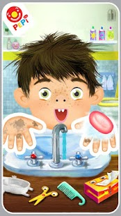 Pepi Bath Lite- screenshot thumbnail