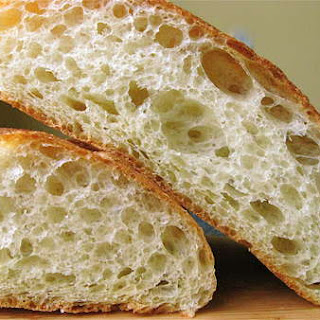 The Secret To Making Real Italian Bread.
