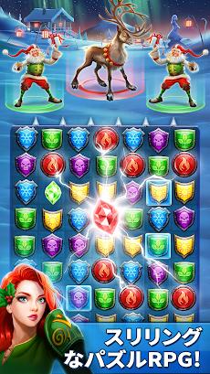 エンパイアズ&パズルズ Empires & Puzzlesのおすすめ画像1