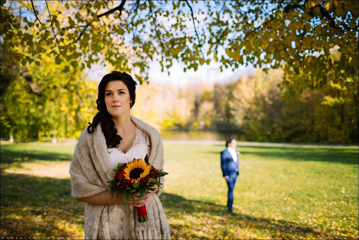 свадебные фото в городке баумана этом