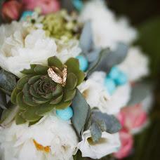 Wedding photographer Valeriya Spivak (Valeriia). Photo of 16.04.2016