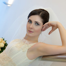 Wedding photographer Konstantin Kolobov (kolo1). Photo of 17.05.2015