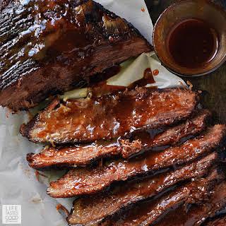 Beef Brisket Steaks Recipes.