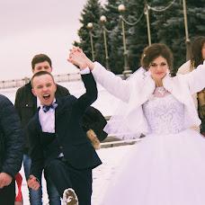 Wedding photographer Vera Garkavchenko (popovich). Photo of 01.04.2016