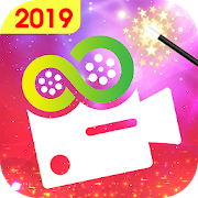 App Magical Video Maker With Music 2019 APK for Windows Phone