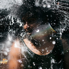 Свадебный фотограф Игорь Хрусталев (Dante). Фотография от 31.01.2019