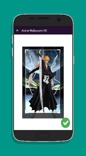 Anime-Wallpapers HD 4K screenshots 3