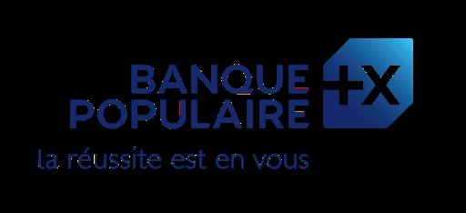 BANQUE POPULAIRE partenaire de 30 jours je dis OUI A LA FRANCHISE