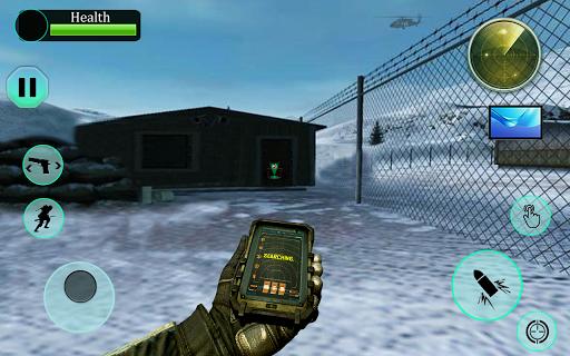 Mega Killing Squad 2: War Offline Shooting Games 2.0.1 screenshots 7