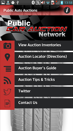 Public Auto Auctions  screenshots 1