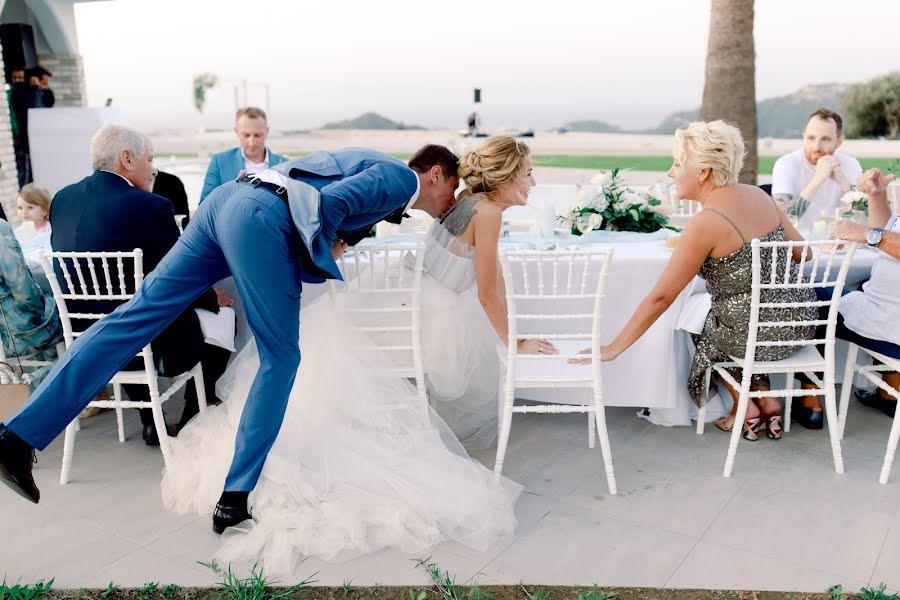 Wedding photographer Yuriy Gusev (yurigusev). Photo of 03.05.2020