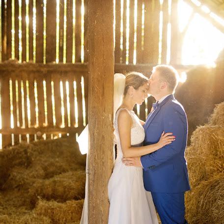 Wedding photographer Paweł Górecki (pawelgorecki). Photo of 21.11.2017