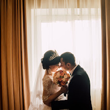 Wedding photographer Anna Gladunova (mistressglad). Photo of 07.02.2017