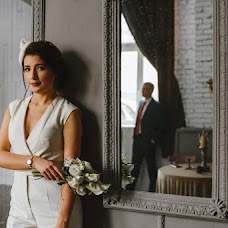 Wedding photographer Tatyana Avilova (Avilovaphoto). Photo of 26.02.2019