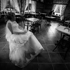 Wedding photographer Elena Milostnykh (shat-lav). Photo of 10.01.2016