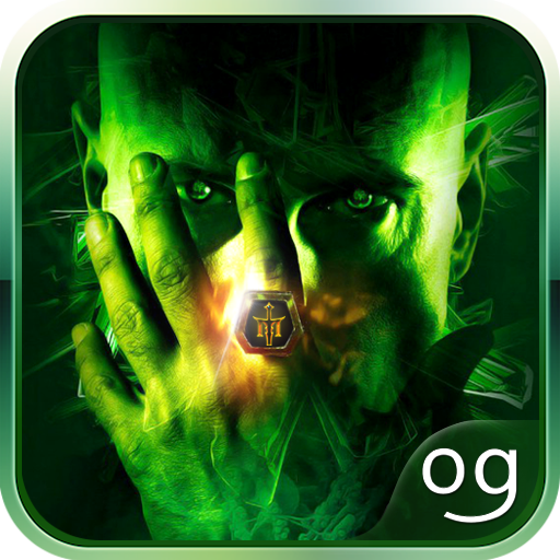 Almas Imortais -3D MMORPG GAME (game)