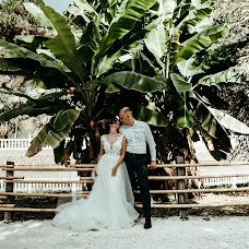 Wedding photographer Alena Litvinova (LITVINOVASOCHI). Photo of 12.09.2018