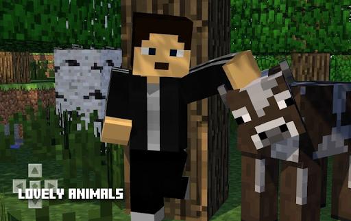 Spar Minecraft Mods screenshot 3
