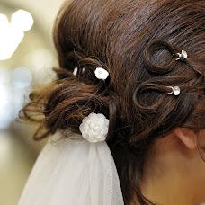 Wedding photographer Sergey Mankin (jancker78). Photo of 11.01.2015