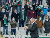 Bijltjesweekend voor coaches in Jupiler Pro League: na Vanderhaeghe sneuvelt er nog eentje