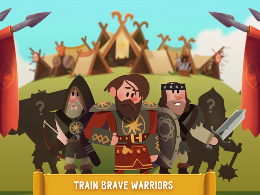 The Last Warrior: Heroes 0.59 screenshots 11