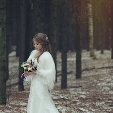 Wedding photographer Aleksey Kamyshev (ALKAM). Photo of 08.04.2017