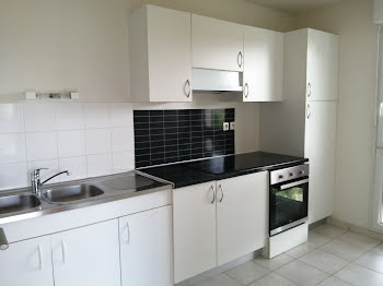 appartement à Chantepie (35)