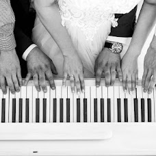 Wedding photographer Aleksandr Fedorenko (Aleksander). Photo of 29.09.2017
