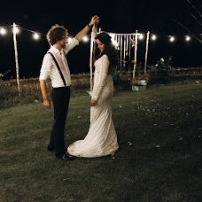 Wedding photographer Roman Kurashevich (Kurashevich). Photo of 11.10.2017