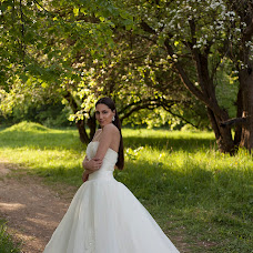 Wedding photographer Mariya Vishnevskaya (photolike). Photo of 14.05.2018