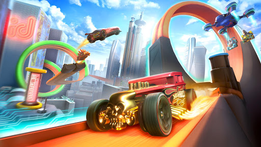 Hot Wheels id  screenshots 6