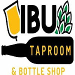 Logo for IBU Taproom & Bottle Shop