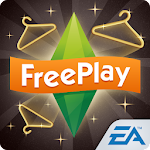 The Sims FreePlay 5.39.1 ROW (Mod Money/AdFree)