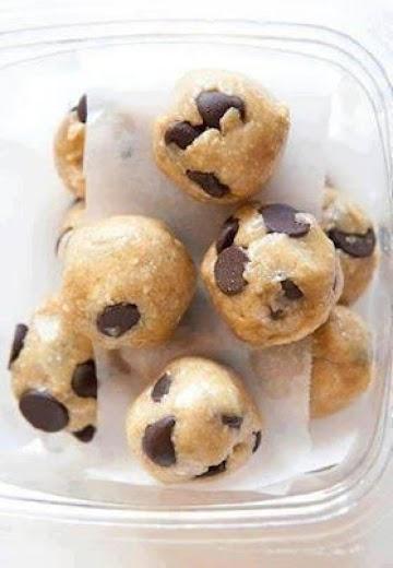 4 Ingredient Cookies Recipe