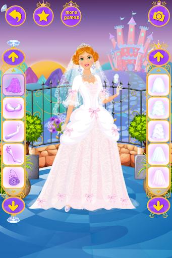 Princess Wedding Dress Up  {cheat|hack|gameplay|apk mod|resources generator} 2