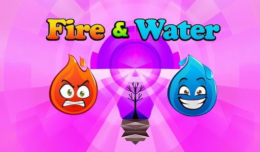 Fire and Water free