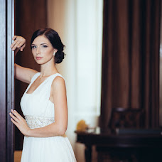 Wedding photographer Evgeniy Starkov (Starkov). Photo of 14.04.2014