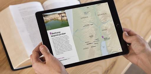Print+Digital Bible Experience