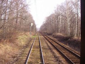 Photo: Szlak Świebodzice - Wałbrzych Szczawienko