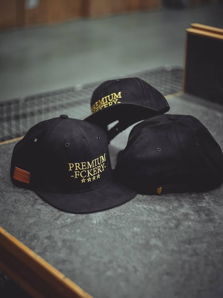 - PREMIUM FCKERY 2 -