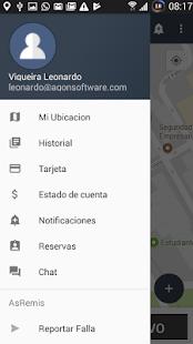 Organizacion Talcahuano - náhled