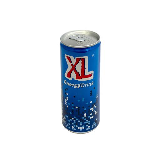bebida energetica xl 250 ml