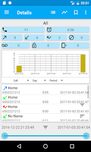 call log software free download