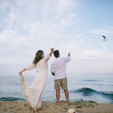 Wedding photographer Yulya Versta (jul14ka). Photo of 12.10.2016