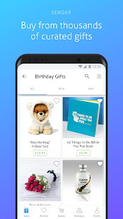 SwiftGift — #1 Gifting App Screenshot