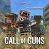 CALL OF GUNS survival duty mobile shooter online
